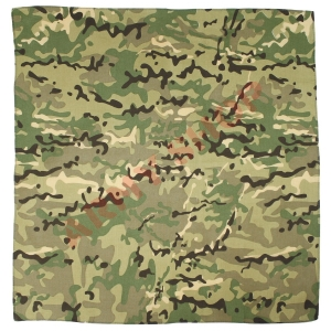 "Skarelė ""BANDANA"", OPERATION CAMO"