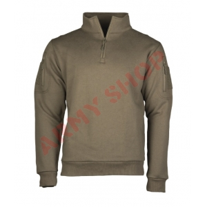 Taktinis džemperis SWEAT-SHIRT, RANGER GREEN