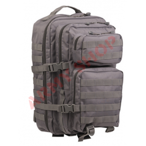 "Kuprinė MIL-TEC ""ASSAULT II"" 50ltr, URBAN GREY"