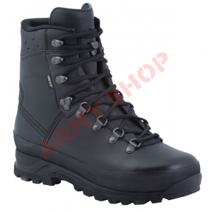 LOWA Mountain Boot GTX WOMAN, JUODI