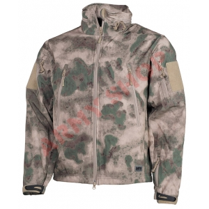 "Striukė SOFT SHELL ""Scorpion"", HDT CAMO FG"