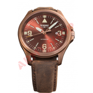 Traser® P67 Officer Pro Automatic Bronze Brown
