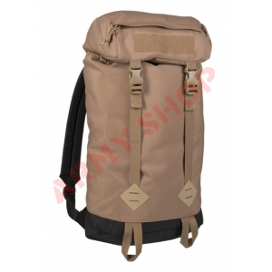 Kuprinė WALKER 20 l., COYOTE TAN
