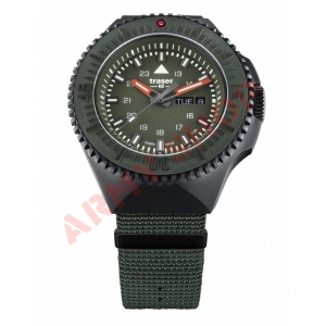 P69 BLACK STEALTH GREEN, NATO