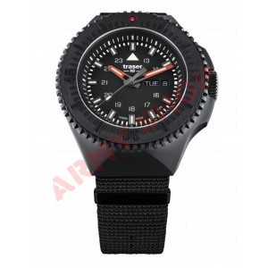 P69 BLACK STEALTH BLACK, NATO