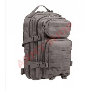 "Kuprinė MIL-TEC ""ASSAULT I"" 30ltr, URBAN GREY"